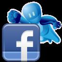 Facebook-Fanseite der Jugend