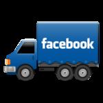 Facebook-Seite des OV